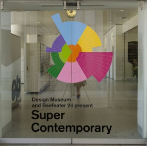 Super Contemporay